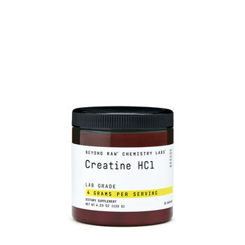 Chemistry Labs™ Creatine HCl | GNC
