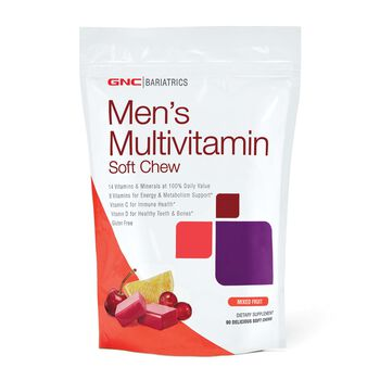 Men's Multivitamin - Mixed Fruit | GNC