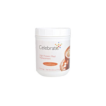 High Protein Meal Replacement - Caramel LatteCaramel Latte | GNC