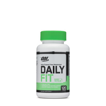 Daily Fit   GNC