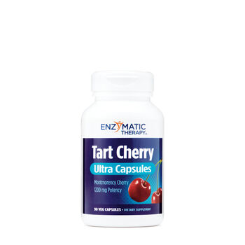 Tart Cherry Ultra Capsules | GNC