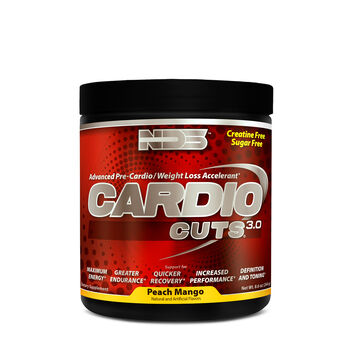 Cardio Cuts® 3.0 - Peach MangoPeach Mango | GNC