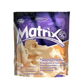 Matrix® - Orange CreamOrange Cream | GNC