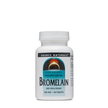 Bromelain | GNC