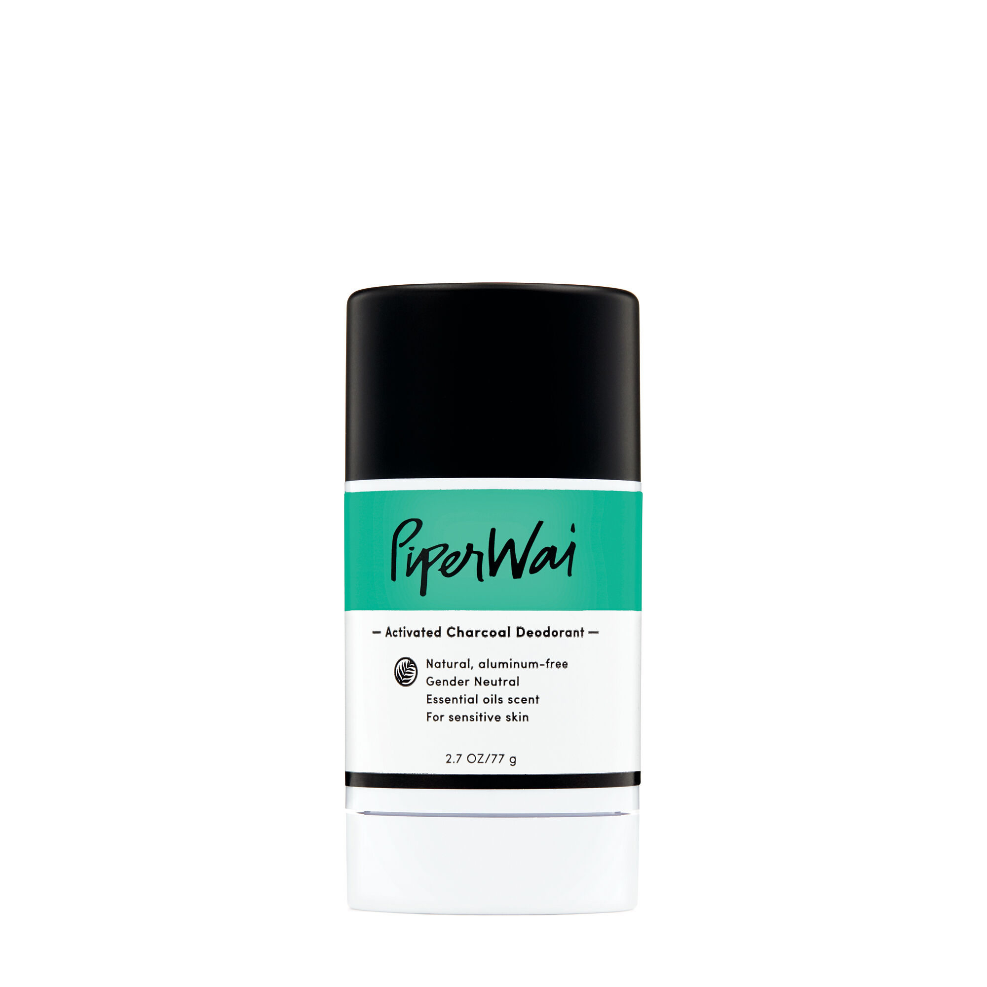 Best Natural Deodorant 2020.Piperwai Natural Deodorant Stick