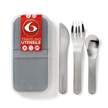 Silverware Pack | GNC