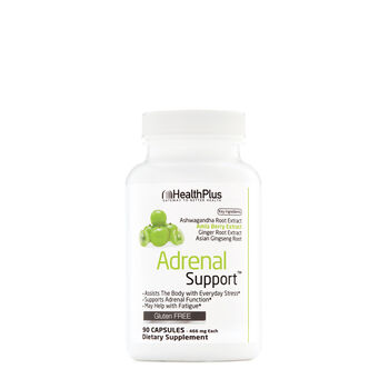 Adrenal Support™ | GNC