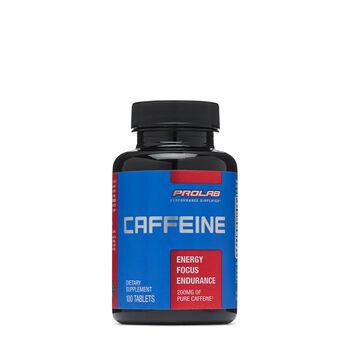 Caffeine | GNC
