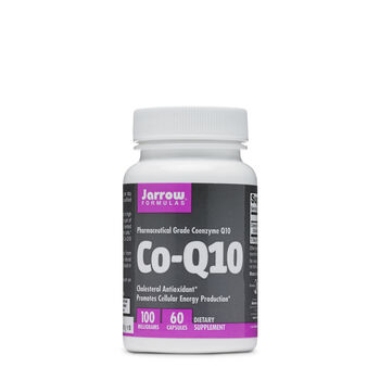 Co-Q10 100mg | GNC