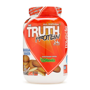 The TRUTH - Vanilla WaferVanilla Wafer | GNC