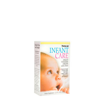 Infant Care™ | GNC