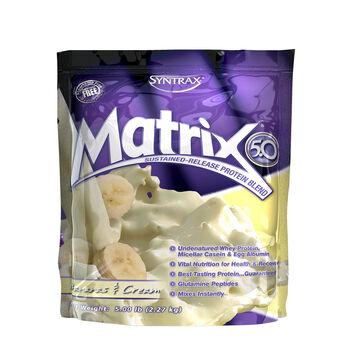Matrix® - Bananas and CreamBananas and Cream | GNC