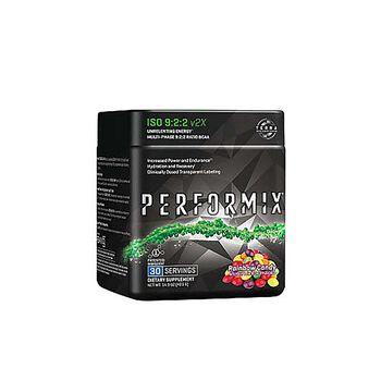 ISO 9:2:2 v2X - Rainbow CandyRainbow Candy | GNC