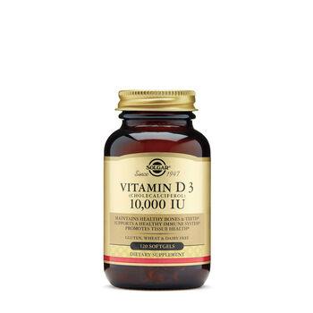 Vitamin D 3 (Cholecalciferol)   GNC