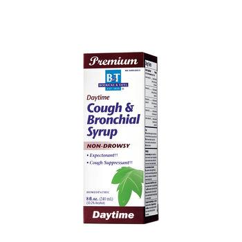 Daytime Cough & Bronchial Syrup | GNC