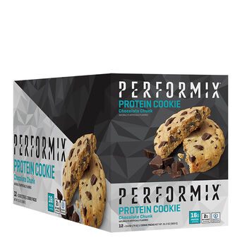 Protein Cookie - Chocolate ChunkChocolate Chunk | GNC