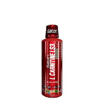 L-Carnitine LS3™ 3000 - Gummy Bear   GNC