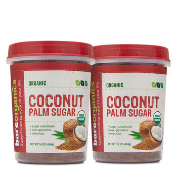 Coconut Palm Sugar | GNC