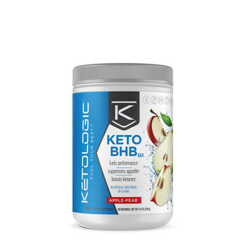 Keto BHB - Apple-PearApple-Pear | GNC