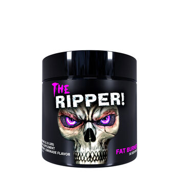 The Ripper! - Raspberry LemonadeRaspberry Lemonade | GNC