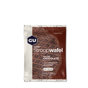 Stroopwafel - Salted ChocolateSalted Chocolate | GNC