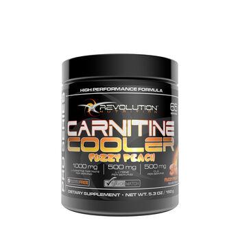 Revolution Nutrition™ Carnitine Cooler™- Fuzzy Peach | GNC