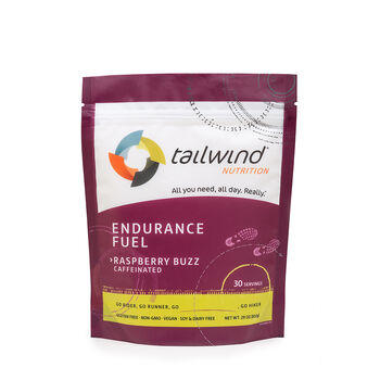 Caffeinated Endurance Fuel - Raspberry BuzzRaspberry Buzz | GNC
