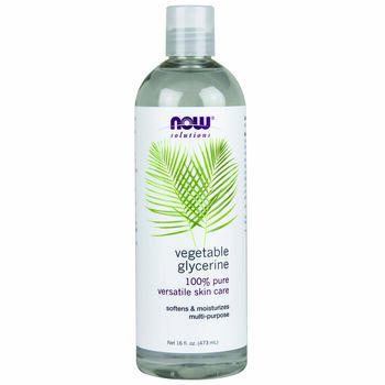 Vegetable Glycerin   GNC