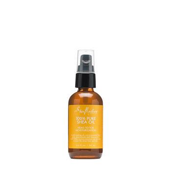 100% Pure Shea Oil | GNC