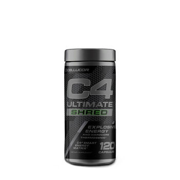 C4 Ultimate® Shred | GNC