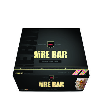 MRE Bar - Sprinkled DonutSprinkled Donut | GNC