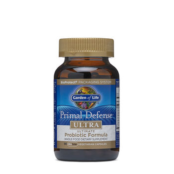Primal Defense® Ultra | GNC