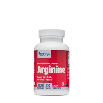 Arginine 1000 MILLIGRAMS | GNC