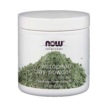 European Clay Powder   GNC
