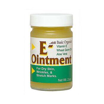 E - Ointment | GNC