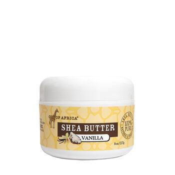Raw Shea Butter - Vanilla | GNC