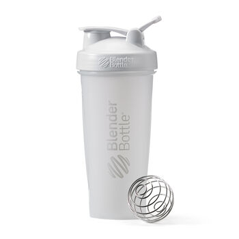 Blender Bottle - White | GNC