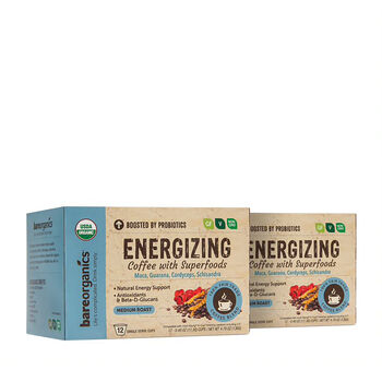 Energizing Coffee with Superfoods | GNC