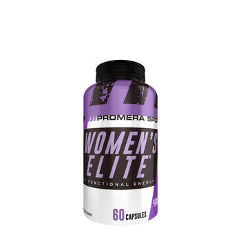 Women's Elite® | GNC