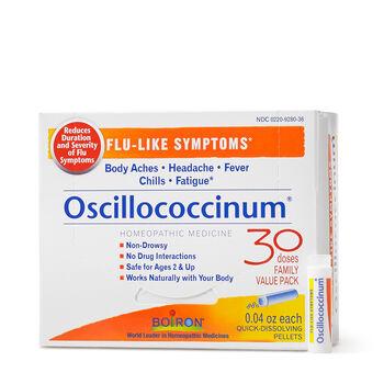 Oscillococcinum® | GNC