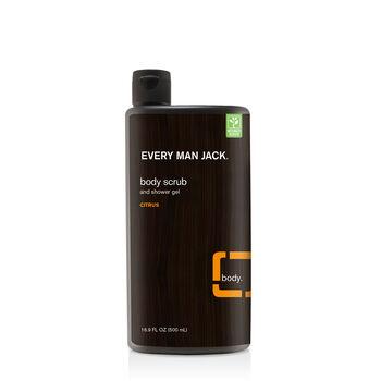 Body Scrub and Shower Gel – Citrus | GNC