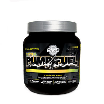 7aeedf6605b PMD® Pump Fuel® Ultra Caffeine Free - Rockin  Rainbow Sherbert