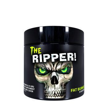 The Ripper! - Razor LimeRazor Lime | GNC