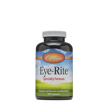Eye-Rite® | GNC