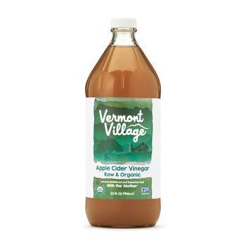 Apple Cider Vinegar Raw and Organic | GNC