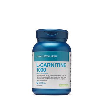 L-Carnitine 1000 | GNC