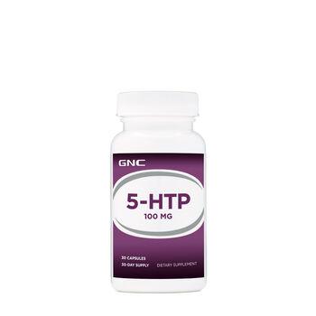 5-HTP 100 Mg | GNC