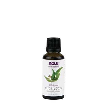 Eucalyptus Oil | GNC