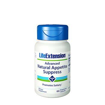Advanced Natural Appetite Suppress | GNC