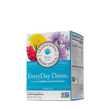 EveryDay Detox® | GNC